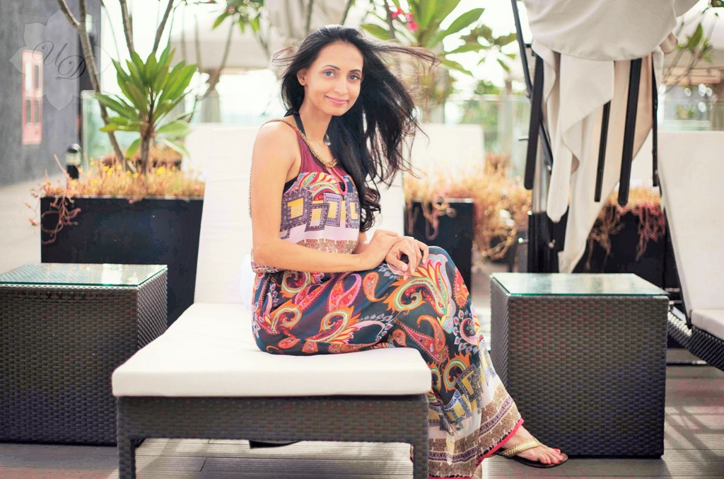 Tanya Dhar of Urban Diaries Has Some Great Advice for Upcoming Bloggers image