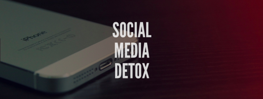 Detox Time: No Social Media Challenge image