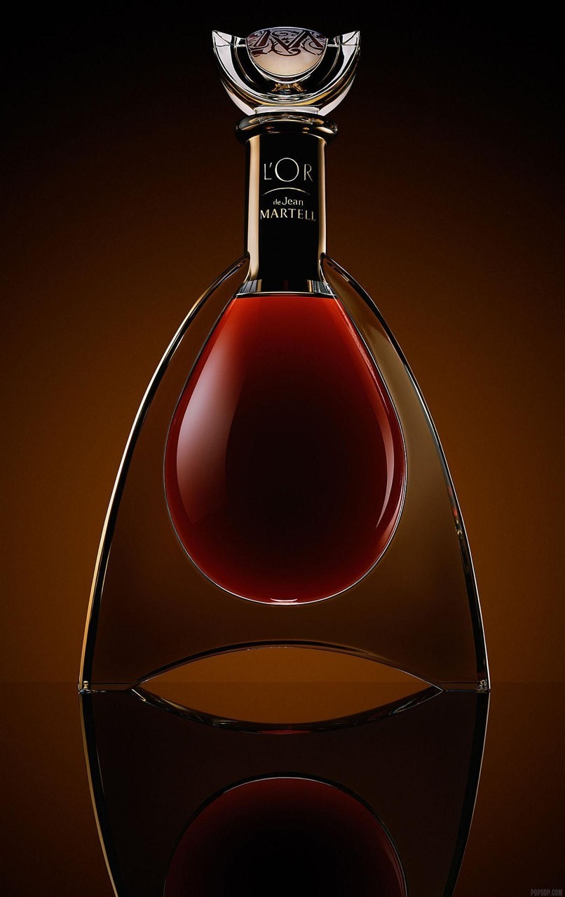 The Birth of Cognac image