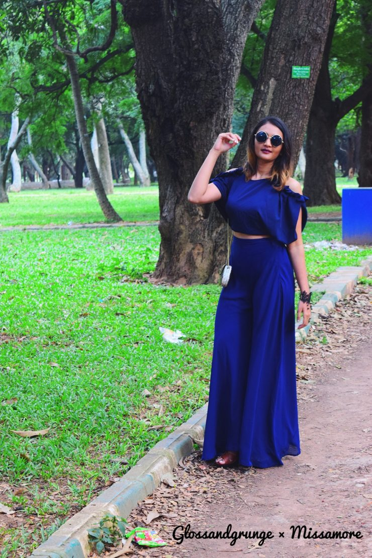 The Ultimate Guide to wearing Culottes ! image