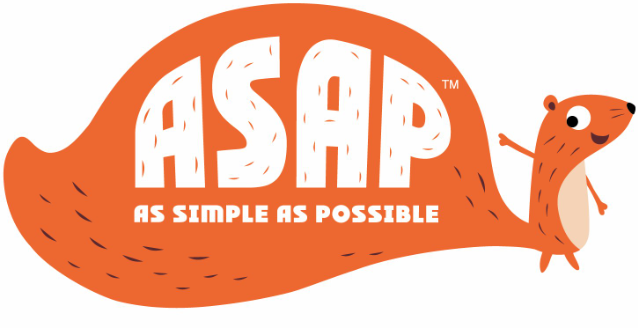 ASAP bars logo