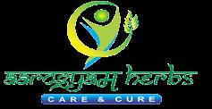 Aarogyam Herbs logo