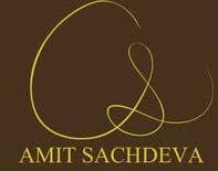 Amit Sachdeva logo