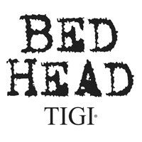Bed Head by TIGI India logo