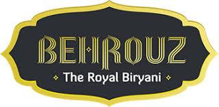 Behrouz logo