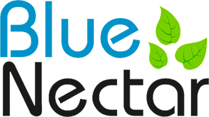 Blue Nectar logo