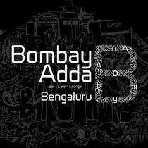 Bombay Adda logo