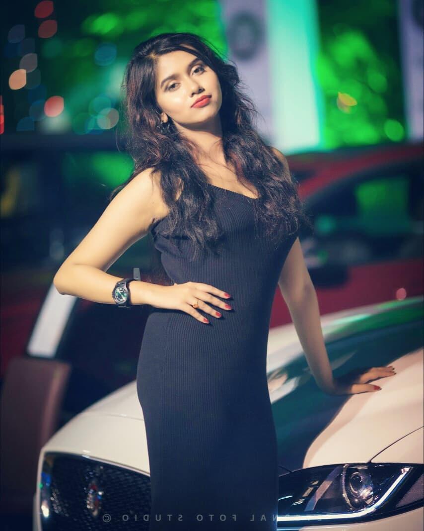 Pramita Mohapatra profile pic