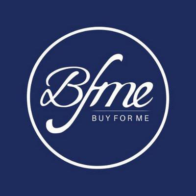 Buy For Me logo