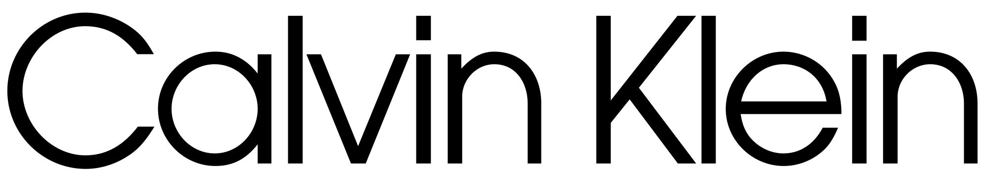 Calvin Klein logo. Calvin Klein collaboration with winkl for their influencer marketing campaign.