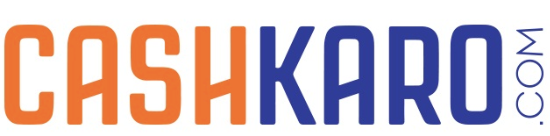 CashKaro logo