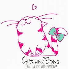 Catsandbows logo