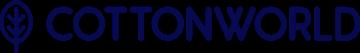 Cotton World logo