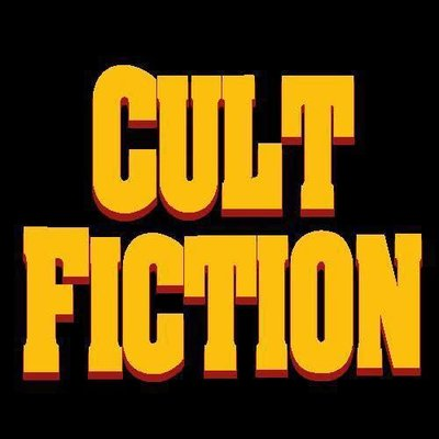 Cult Fiction logo