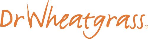Dr Wheat Grass logo