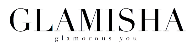 Glamisha logo