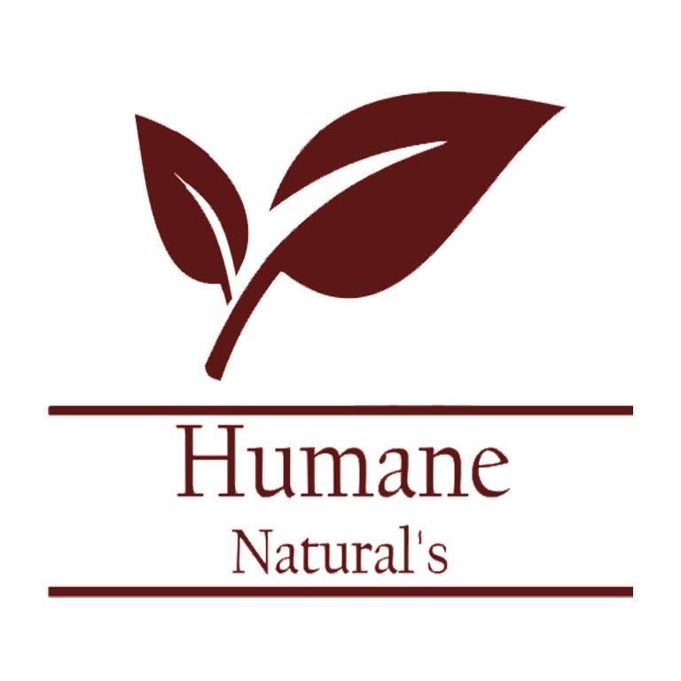 Humane Natural's logo