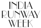 India Runway Week logo