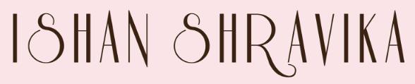 Ishan Shravika logo