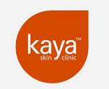 Kaya skin logo