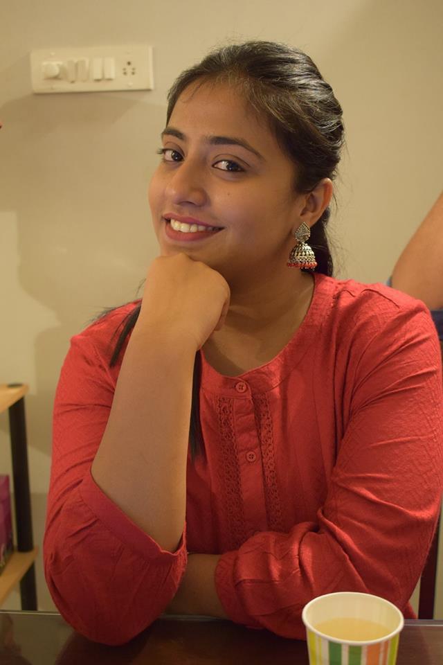Dayita Sen Gupta profile pic