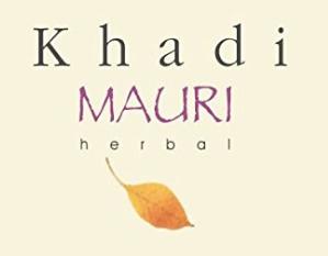 Khadi Mayuri Herbal logo