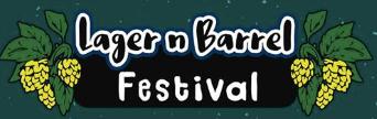 Lager n Barrel logo