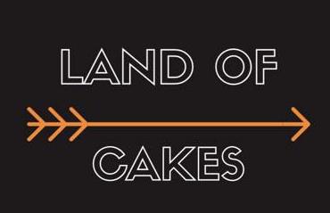 Land Of Cakes logo