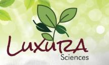 Luxura Sciences logo