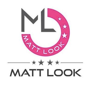 Mattlook Cosmetics logo