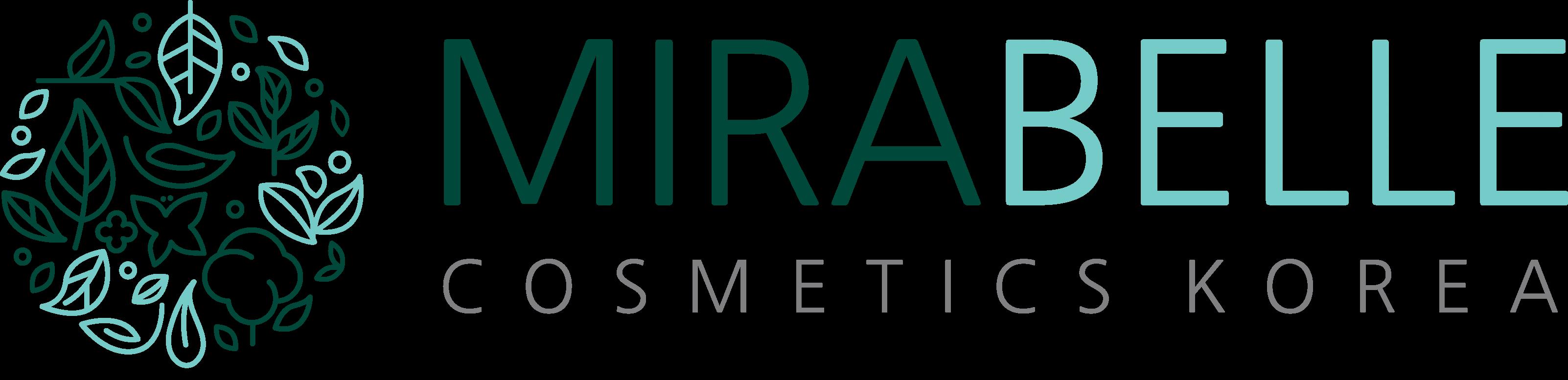 MirabelleCosmeticsKorea logo