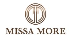 Missa More logo