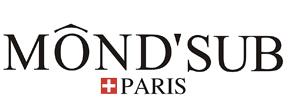 Mond'sub logo