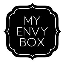 My Envy Box logo