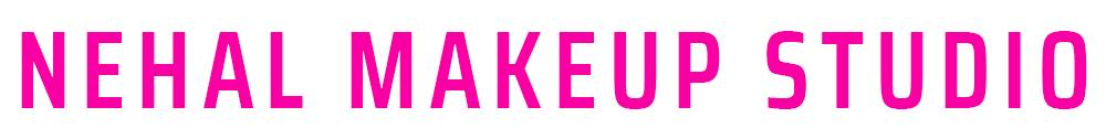 Nehal Makeup Studio logo
