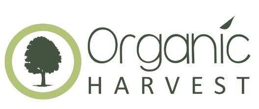 Organic Harvest logo
