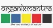Organixmantra logo