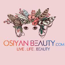Osiyan Beauty logo