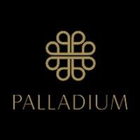Palladium Mall logo