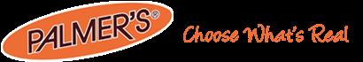 Palmers logo