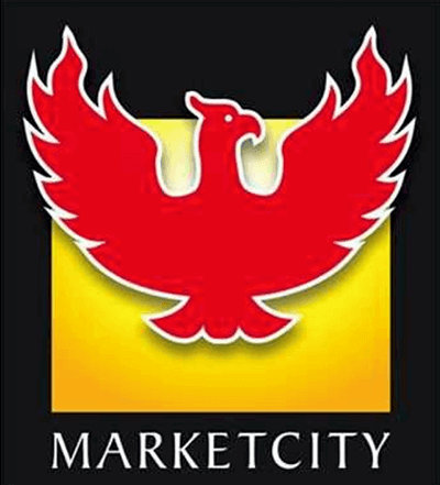 Phoenix Market City logo