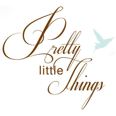 Pretty Little Things Cover image