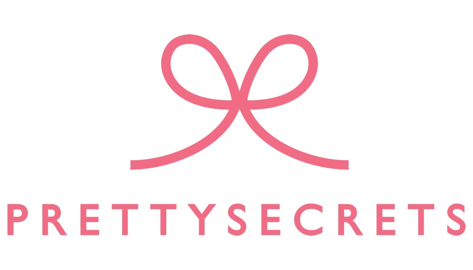Pretty Secrets logo
