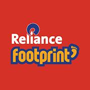 Reliance Footprints logo