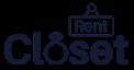 Rent A Closet logo