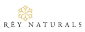 Rey Naturals logo
