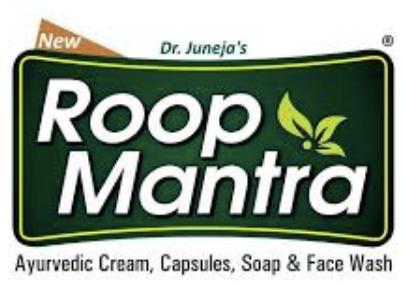 Roop Mantra logo