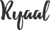 Ryaal logo