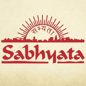 Sabhyata logo