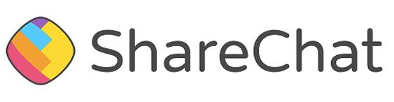 Sharechat logo